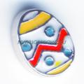 Купить шарм пасхальное яйцо My Origami Owl