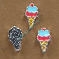 Шарм Origami Owl мороженое icecream