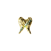 Шарм золотые крылья ангела