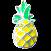 Купить шарм для My Origami Owl Спелый ананас