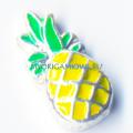 Купить шарм спелый ананас для My Origami Owl