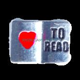 Шармм Love to Read