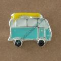 Купить голубой микроавтобус My Origami Owl