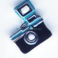 Купить шарм фотоаппарат My origami Owl