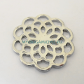 Тарелочка малина для Оригами Оул