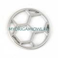 Купить тарелку футбольный мяч  для Оригами Оул