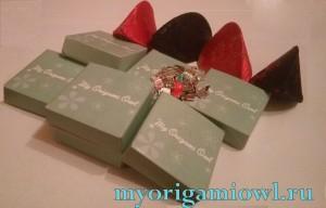 Партия кулонов My Origami Owl от 8 марта